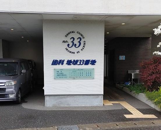 歯科地球33番地
